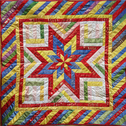 Medium Ribbon Quilts
